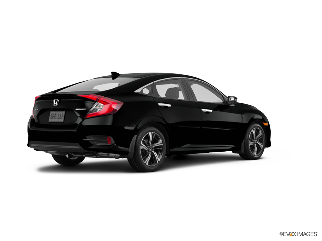 New 2017 Honda Civic Sedan in Yuma, AZ