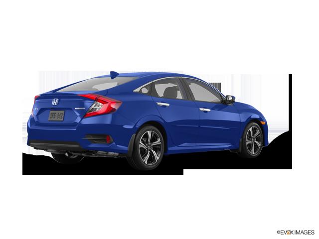 New 2017 Honda Civic Sedan in Birmingham, AL