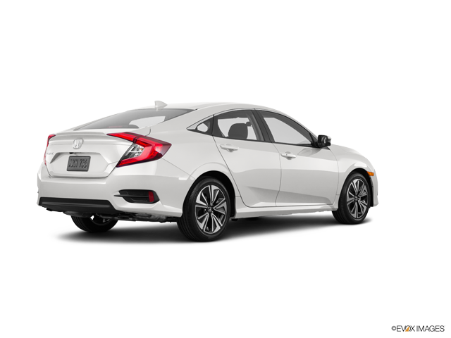 New 2017 Honda Civic Sedan in New Rochelle, NY