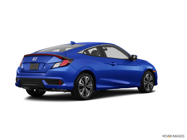New 2017 Honda Civic Coupe in Saratoga Springs, NY