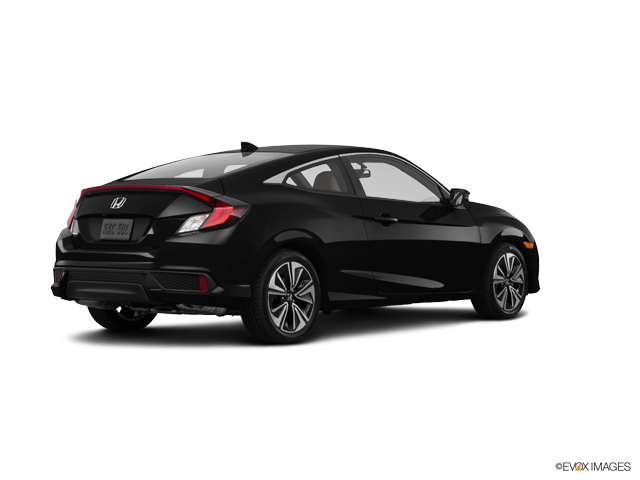 New 2017 Honda Civic Coupe in Cleveland Heights, OH