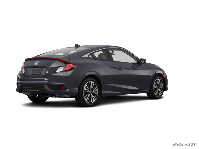 New 2017 Honda Civic Coupe in Old Bridge, NJ