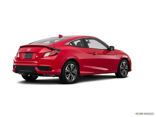 New 2017 Honda Civic Coupe in North Charleston, SC