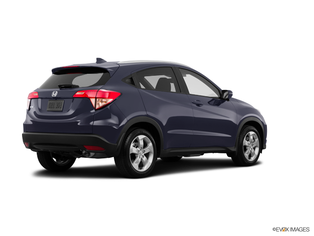New 2017 Honda HR-V in Yuma, AZ