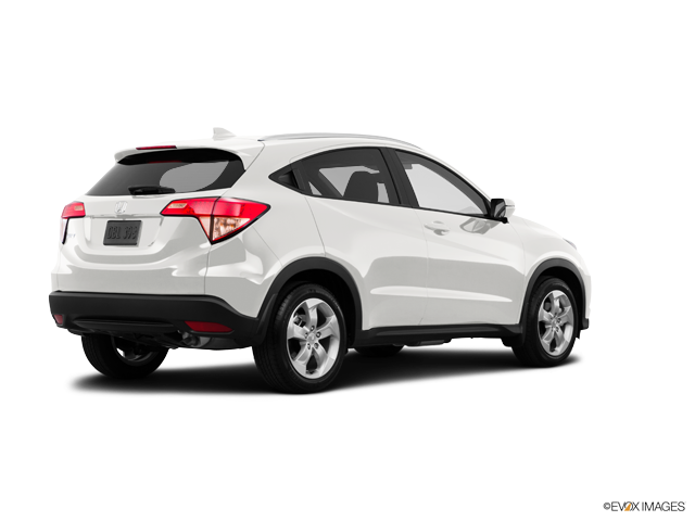 New 2017 Honda HR-V in Yuma, AZ
