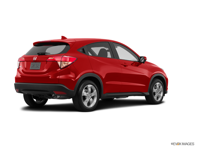 New 2017 Honda HR-V in North Charleston, SC