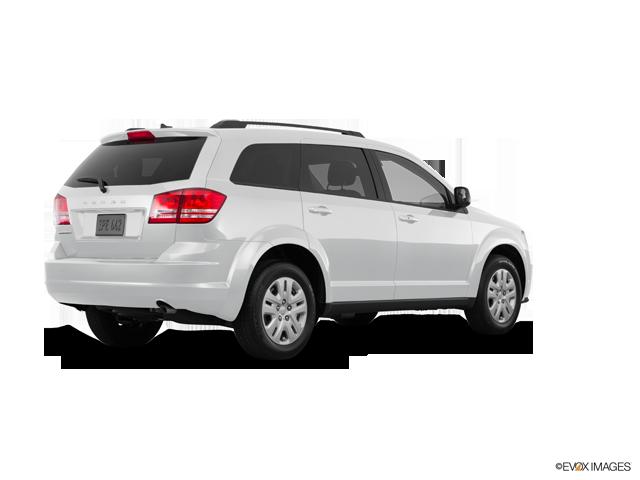 Used 2017 Dodge Journey in Lafayette, LA