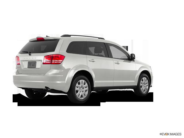 New 2017 Dodge Journey in Fairfield, Vallejo, & San Jose, CA