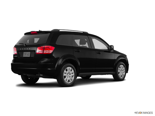 Used 2017 Dodge Journey in Honolulu, Pearl City, Waipahu, HI