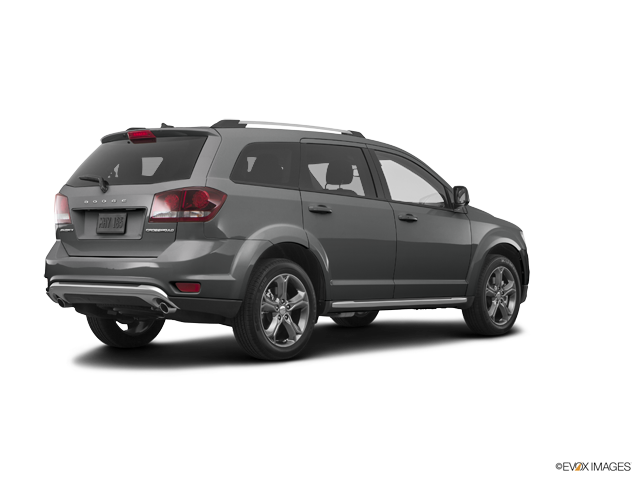 Used 2017 Dodge Journey in Laramie, WY