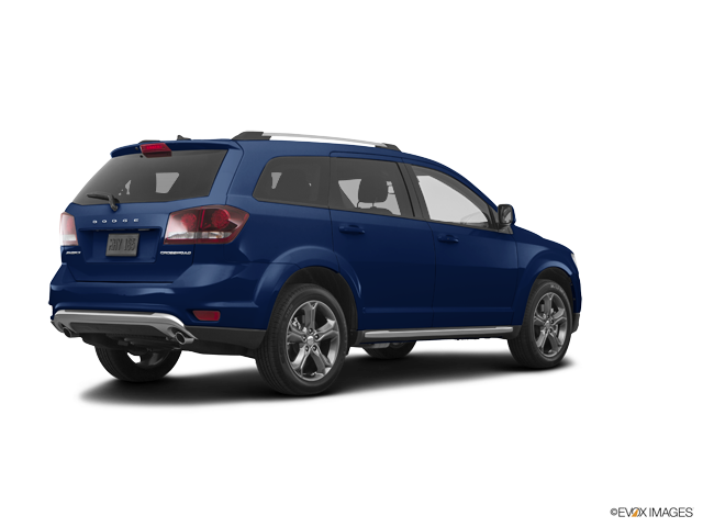 Used 2017 Dodge Journey in Columbia, MO