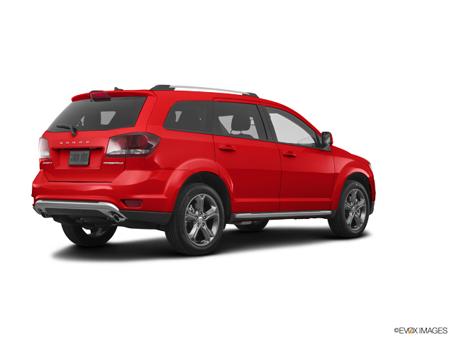 Used 2017 Dodge Journey in Greenville, TX