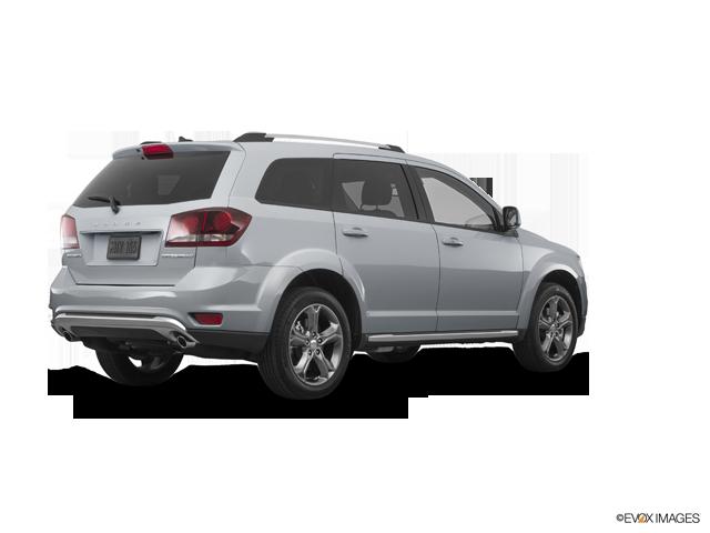 Used 2017 Dodge Journey in Daphne, AL
