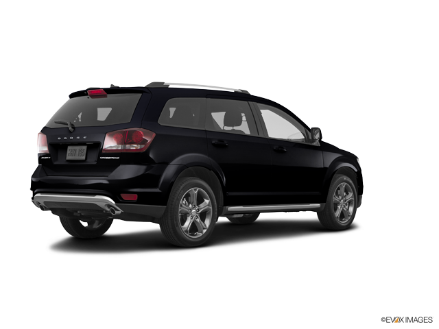 Used 2017 Dodge Journey in Cleveland, OH