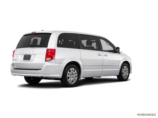 New 2017 Dodge Grand Caravan in Fairfield, Vallejo, & San Jose, CA