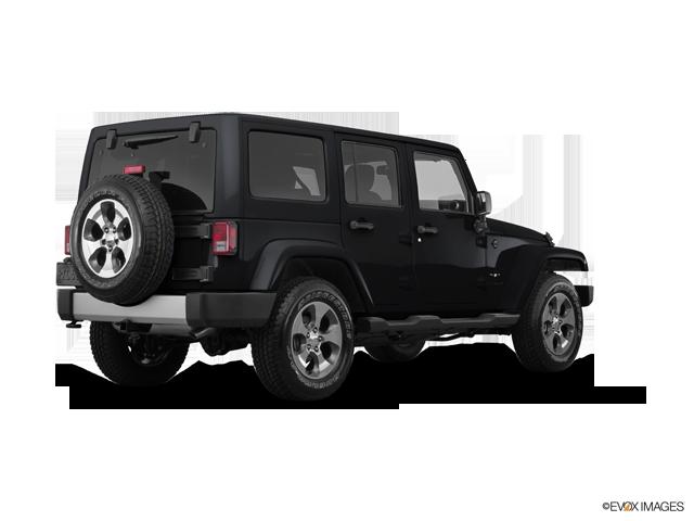 New 2017 Jeep Wrangler JK Unlimited in Orlando, FL
