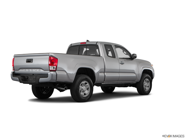 Used 2017 Toyota Tacoma in North Kingstown, RI
