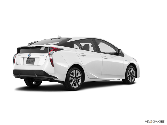 New 2017 Toyota Prius in Middletown, CT