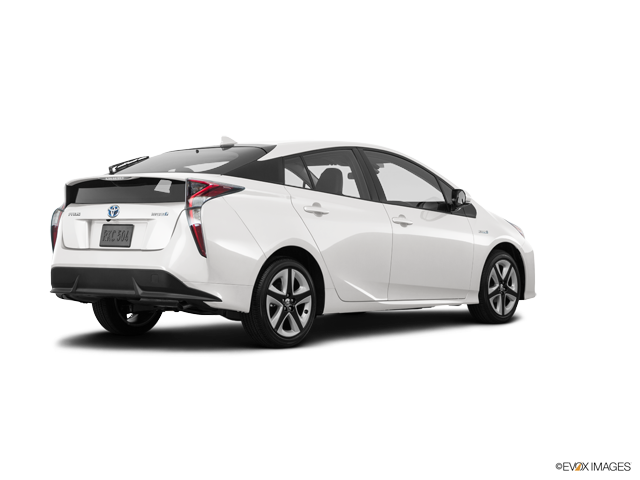New 2017 Toyota Prius in Walnut Creek, CA