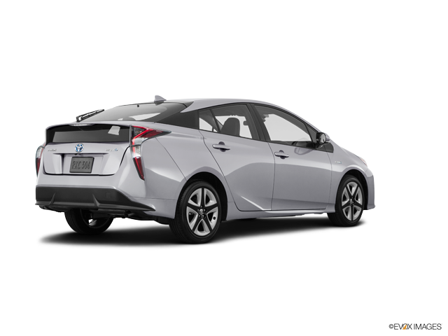 New 2017 Toyota Prius in Fairfield, Vallejo, & San Jose, CA