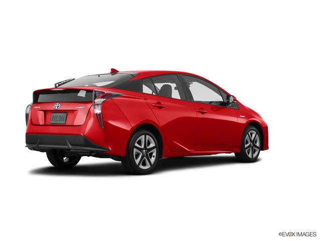 Used 2017 Toyota Prius in Clovis, NM