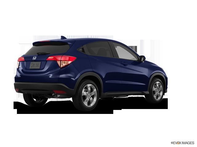 Used 2017 Honda HR-V in Lodi, CA