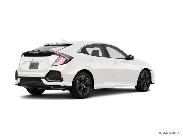 Used 2017 Honda Civic Hatchback in Paducah, KY