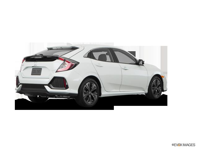 2017 Honda Civic Hatchback EX-L SHHFK7H79HU409849 | Bronx Honda Bronx ...
