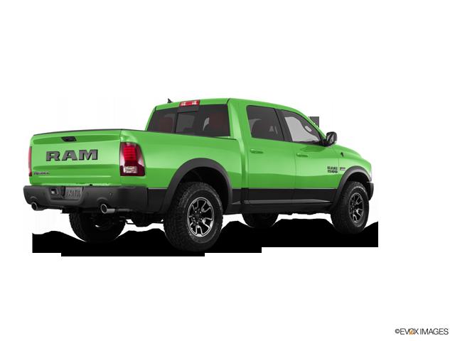 Used 2017 Ram 1500 in Orlando, FL