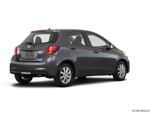 New 2017 Toyota Yaris in Harrisburg, PA