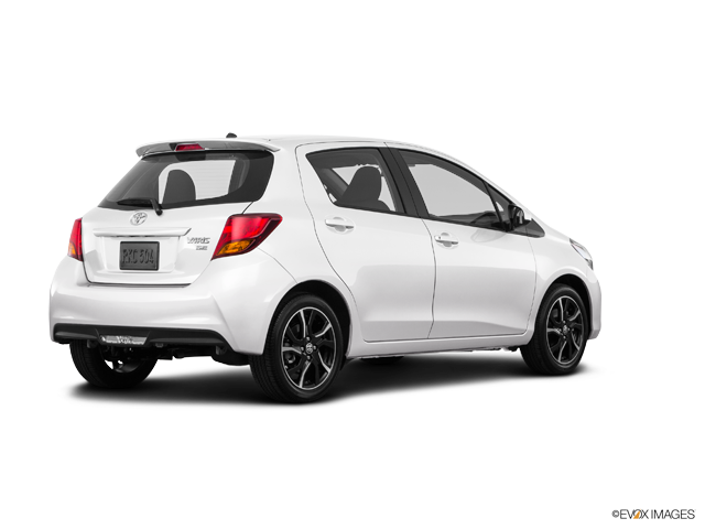Used 2017 Toyota Yaris in Orlando, FL
