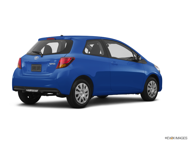 New 2017 Toyota Yaris in Hopkinsville, KY