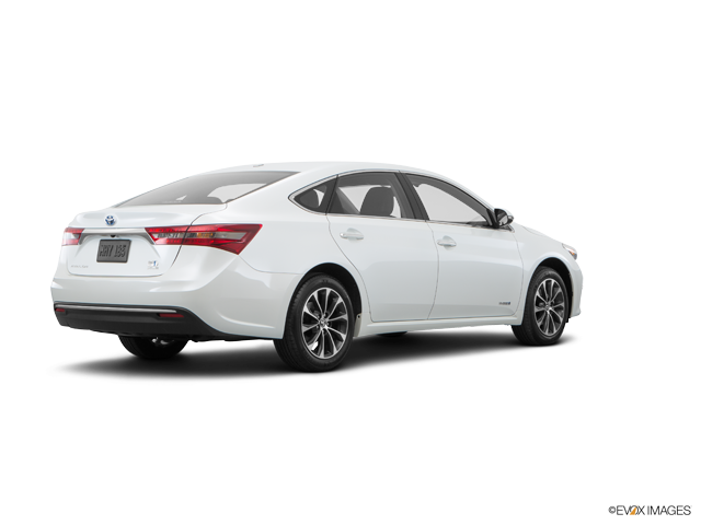 New 2017 Toyota Avalon Hybrid in Middletown, CT