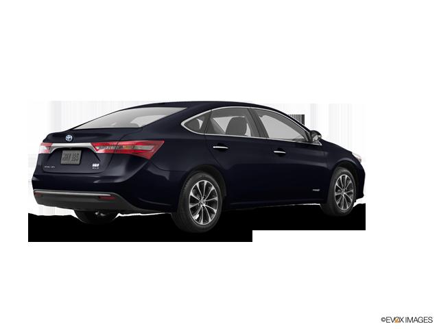 New 2017 Toyota Avalon Hybrid in San Juan Capistrano, CA