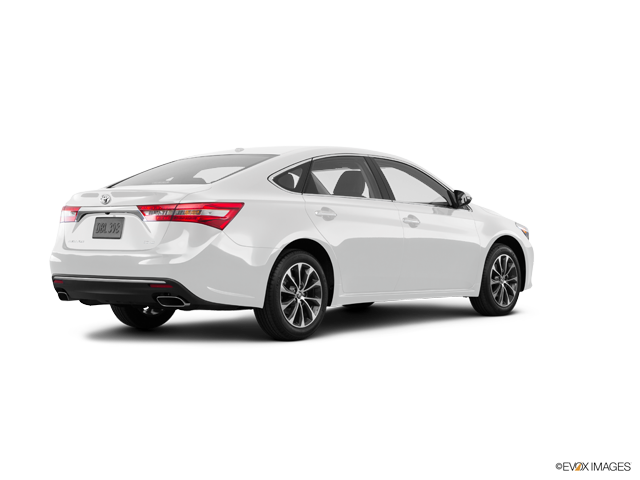 New 2017 Toyota Avalon in Lewisville, TX