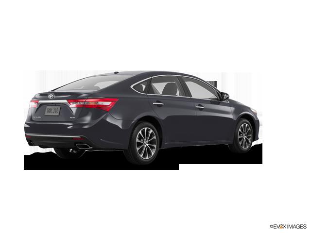 Used 2017 Toyota Avalon in Columbus, Montgomery, & Prattville, AL