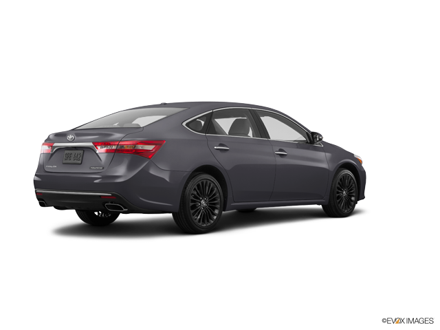 New 2017 Toyota Avalon in Harrisburg, PA