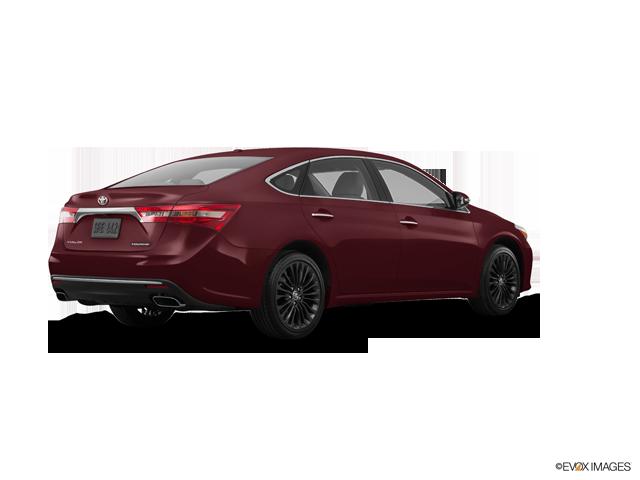 New 2017 Toyota Avalon in Claremont, CA