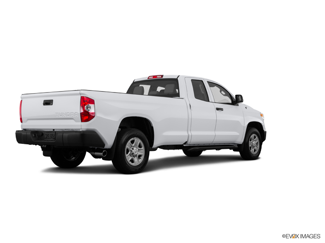 New 2017 Toyota Tundra in Ft. Lauderdale, FL