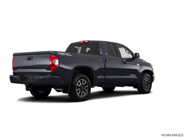 New 2017 Toyota Tundra in Ventura, CA