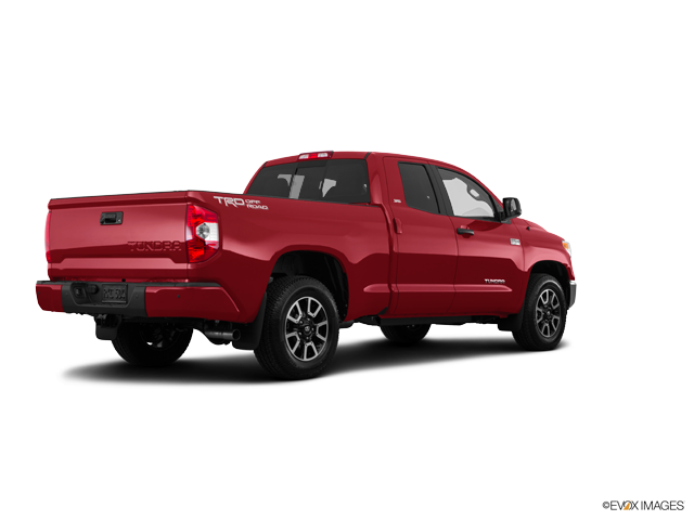 New 2017 Toyota Tundra in Nicholasville, KY