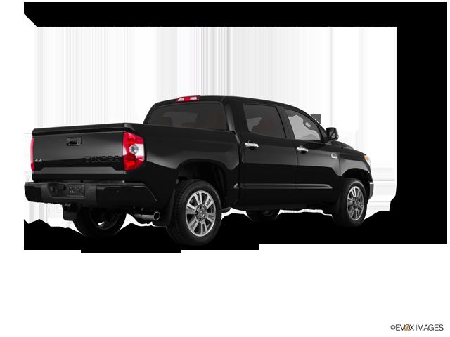 New 2017 Toyota Tundra in Bastrop, TX