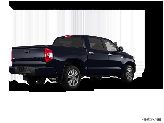 New 2017 Toyota Tundra in Ventura, CA