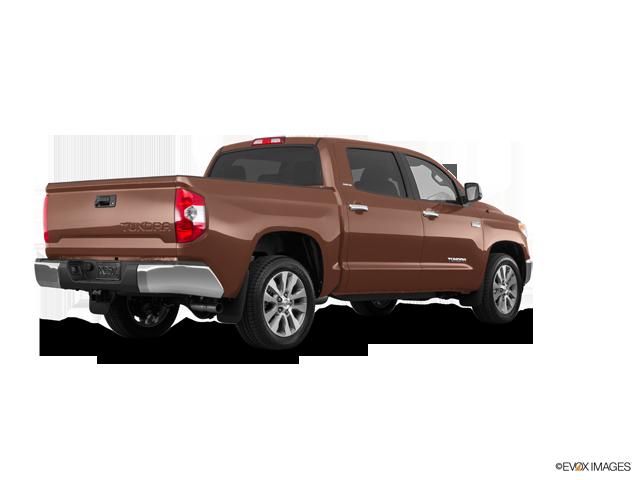 Used 2017 Toyota Tundra in Tulsa, OK