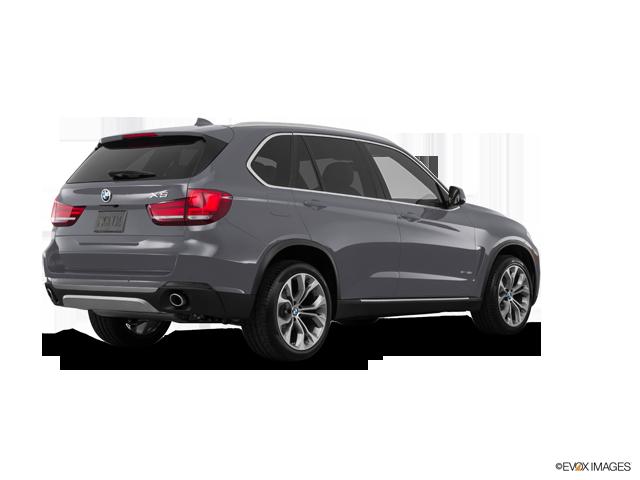 New 2017 BMW X5 in Lafayette, LA