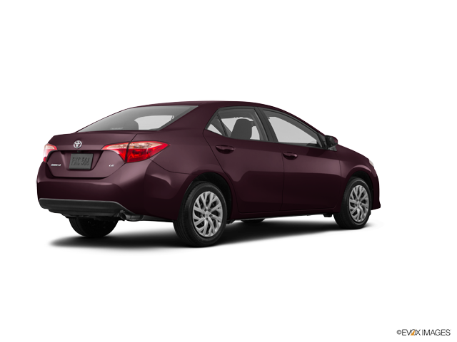 New 2017 Toyota Corolla in Ft. Lauderdale, FL