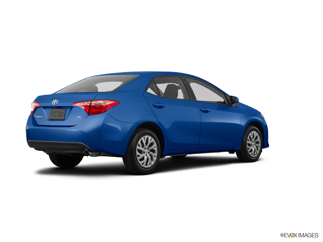 New 2017 Toyota Corolla in Harrisburg, PA