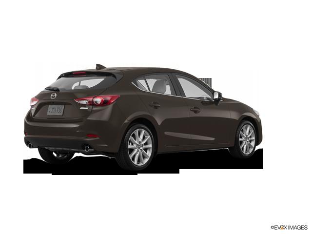 2017 Mazda Mazda3 Grand Touring