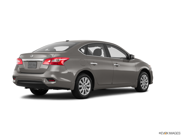 New 2017 Nissan Sentra in Delray Beach, FL