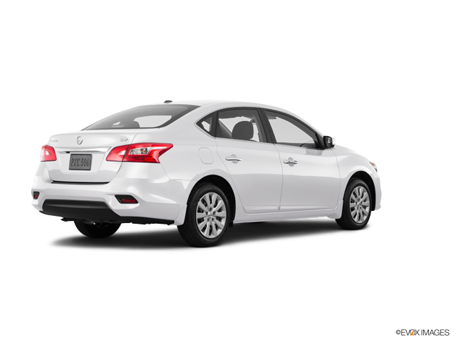 Used 2017 Nissan Sentra in Warsaw, IN